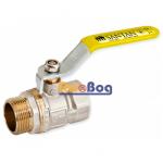 Кран шаровый для газа Santan 605, 3/4'' НВ ЖР, Professional