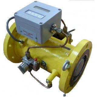 Комплекс измерительный турбинный КВТ-1.01А G1000 DN200