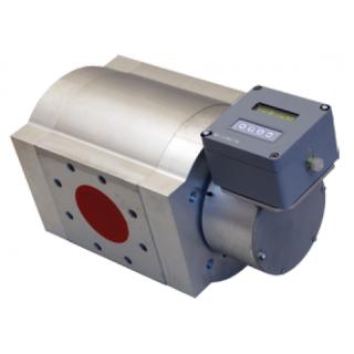 Комплекс измерительный роторного  типа КВР-1.01/0,5 G 250 ДУ 80 У2