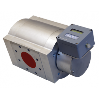 Комплекс измерительный роторного  типа КВР-1.01/0,5 G 65 ДУ 80 У2