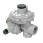 Регулятор давления газа  STF GAS DKR 100 S/L