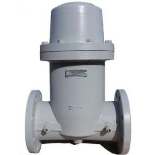 Газовый фильтр ПГК  типа ФГ-100