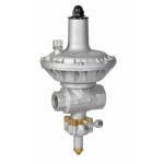 Регулятор давления газа   STF GAS IPR - B- 150 L