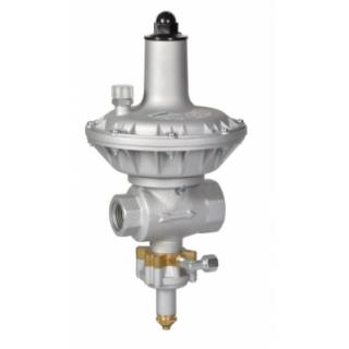 Регулятор давления газа STF GAS IPR - B- 600 L 40*40