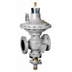 Регулятор давления газа STF GAS IPR - B- 250 L
