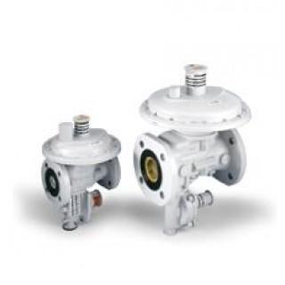 Регулятор давления газа  Elster  MR50 SF10