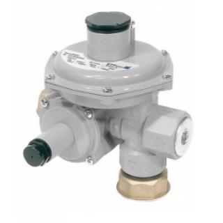 Регулятор давления газа STF GAS DSR 25 S/L