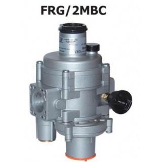 Регуляторы давления газа  Madas (Италия) FRG/2MBCZ