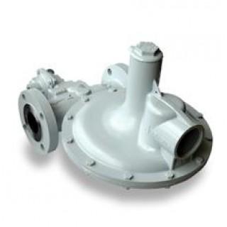 Регулятор давления газа  Elster  J125 Q max 122 м3/ч  D 1