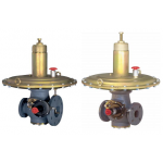 Регулятор давления газа Tartarini MBN/25-АР