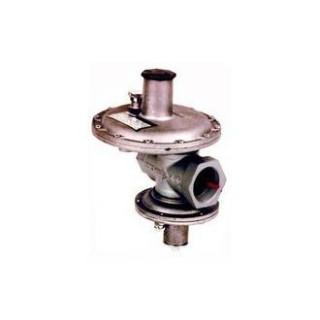 Регулятор давления газа Itron RBI 2612 TR