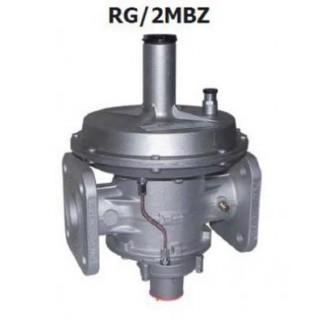 Регуляторы давления газа Madas (Италия) RG/2MBZ