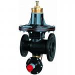 Регулятор давления газа Tartarini MBN/40-АРА