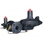 Регулятор давления газа Tartarini А/149