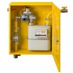Пункт газовый шкафной G10