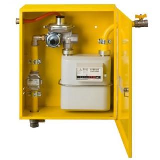 Пункт газовый шкафной G6