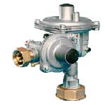 Регулятор давления газа Tartarini R/25