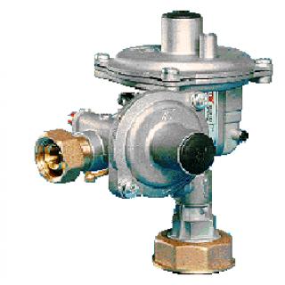 Регулятор давления газа Tartarini R/72-АР