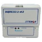 Сигнализатор газа ТЕМИО Варта 2-02 А (с блоком резервного питания)