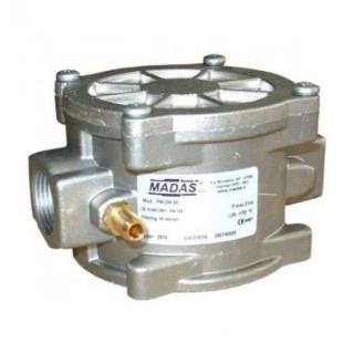 Газовый фильтр Madas FM-FMС DN 25 P. max = 2 бар