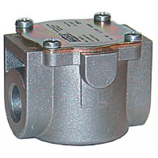 Газовый фильтр Madas FM-FMС DN 20 * P. max = 2 бар
