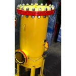 Газовый фильтр ПГК  типа ФГ-250