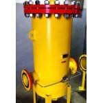 Газовый фильтр ПГК  типа ФГ-300