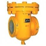 Газовый фильтр ПГК  типа ФГ-200