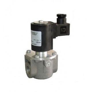 Электромагнитный клапан Madas EV-3 DN20 Pmax = 6 мбар