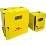 Шкаф монтажный предназначенная для газовых счетчиков: G6 350х210х320