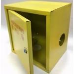 Шкаф монтажный предназначенный для регуляторов:РДГС-10 260х200х240