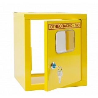 Шкаф монтажный предназначенная для газовых счетчиков: 6G4 280х210х325