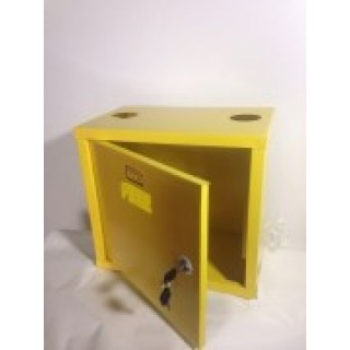 Ящик для газового счетчика G 10 445ч225ч410