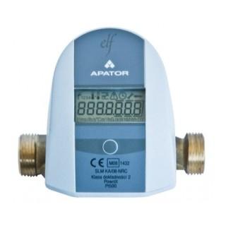 Счетчик тепла Apator ELF DN20 Q 1,5 м3/ч