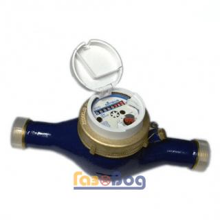 Cчетчик воды Sensus 420PC Qn 10,0 DN 32