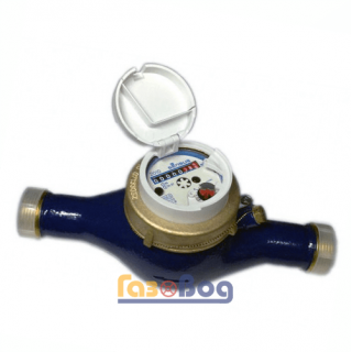 Cчетчик воды Sensus 420 Qn 6.3 DN 25