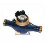 Счетчик воды Sensus 405S Qn 2,5