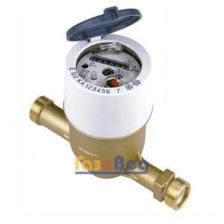 Счетчик воды Sensus 620 DN15 Qn 2,5