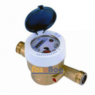 Cчетчик воды Sensus 820 Qn 4,0 DN 20