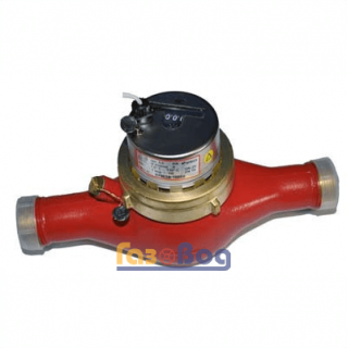 Счетчик воды Sensus M-T QN 3,5 AN 150