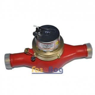 Счетчик воды Sensus M-T QN 1,5 AN 150
