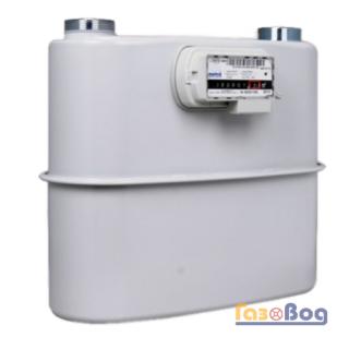 Промышленный газовый счетчик Metrix G16