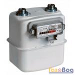 Счетчик газа Самгаз G1,6 (RS/2001-2)