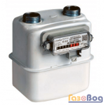 Счетчик газа Самгаз G2,5 (RS/2001-2)