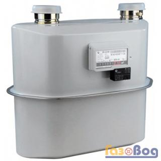 Промышленный газовый счетчик BK G25T