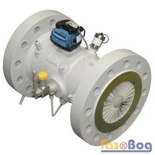 Счетчик газа Itron TZ/Fluxi G400 DN100