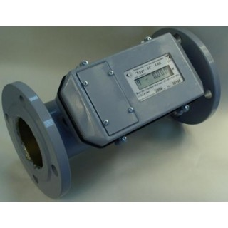 Счетчик газа  Курс-01 G65 DN80 А1