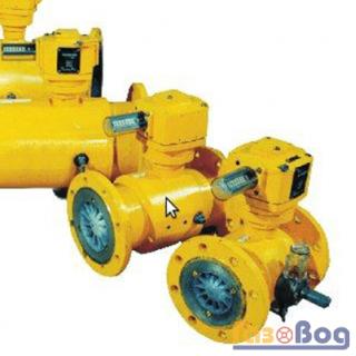 Счетчик газа Промприбор ЛГ-К-Ех Ду150 G1000